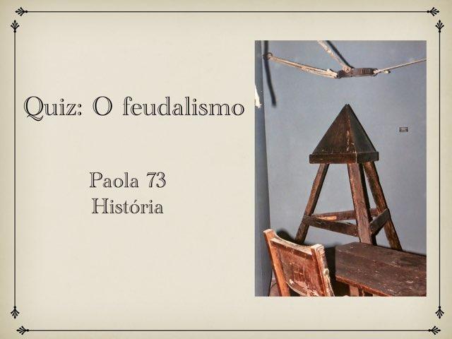 Paola T:73 by Rede Caminho do Saber