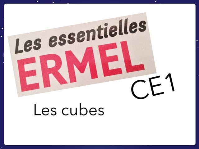 ERMEL - Les Essentielles CE1 - Les Cubes by Fabien EMPRIN