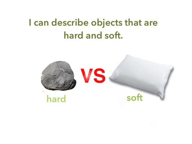 Hard Vs Soft by So Solo