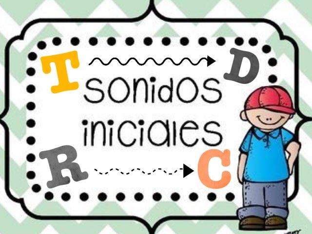 TECC So idols Iniciales 2 by Sara Burgueño Peña