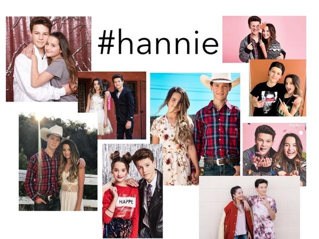 Hannie by Leona Guanlao