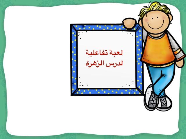 لعبة علوم تجريبي by Wafa Alali
