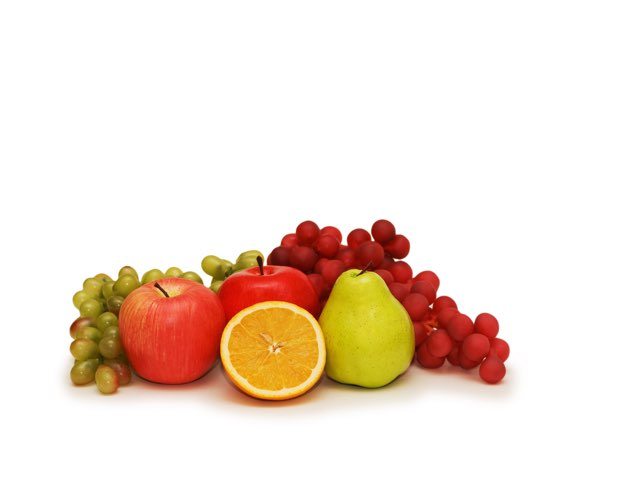 Fruit Game by Jan Knuivers