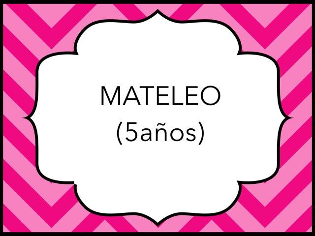 Mateleo by Mayte Jerez