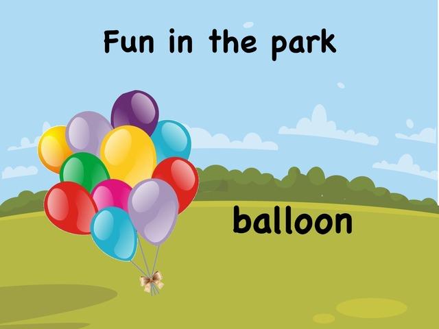 3AM3U3balloon by Cara