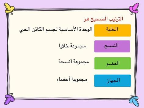 الخلية by Abla Nooof