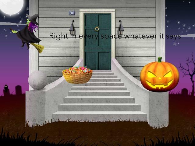 Halloween Activities For Kids by lama hussain al ibdah