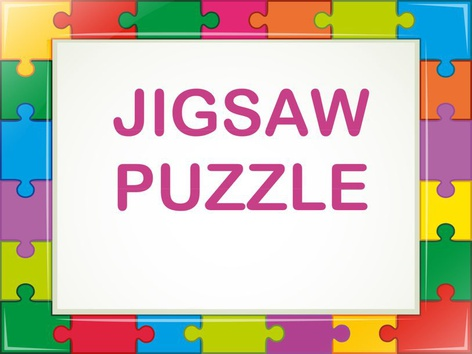 Jigsaw Puzzle by Michelle Cabalo