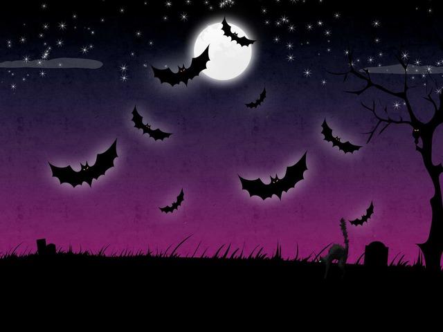 Halloween Puzzle by Danielle Kawasaki
