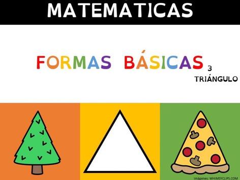 Formas Básicas 3 (triángulo) by Sergio Mesa Castellanos