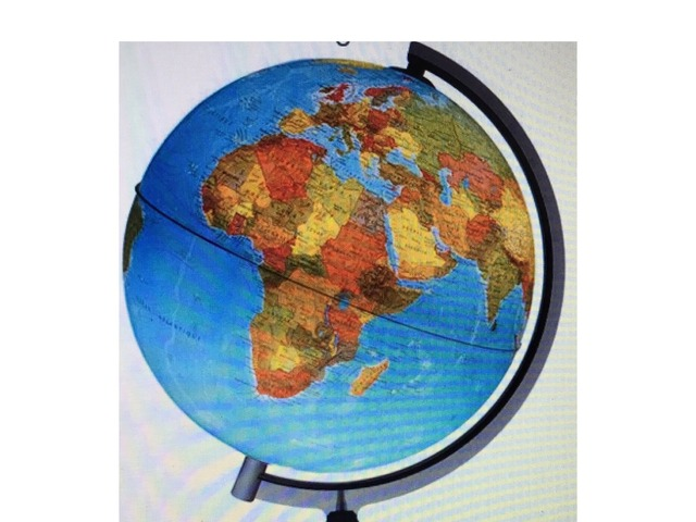 מסביב לעולם by Etti Shitrit