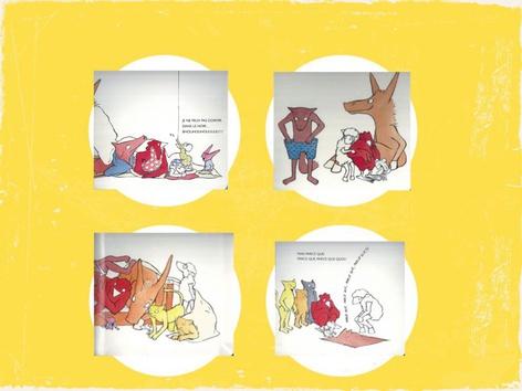 Dans Quel Album ? POUSSIER  by véronique Favre