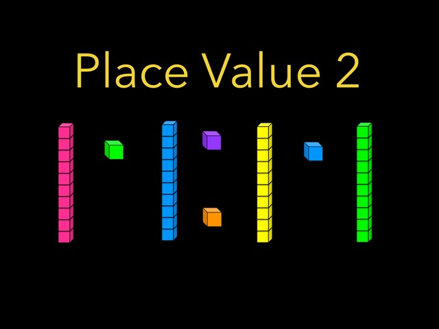 Place Value 2 by Sonia Landers