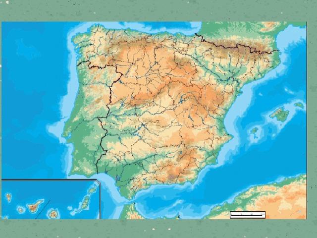 Cadenas Montañosas by Alejandro