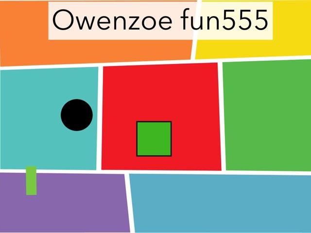555555555555555555 by Edventure More -  Conrad Guevara
