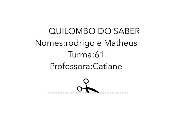 Jogo Do Rodrigo E Mateus by Rede Caminho do Saber