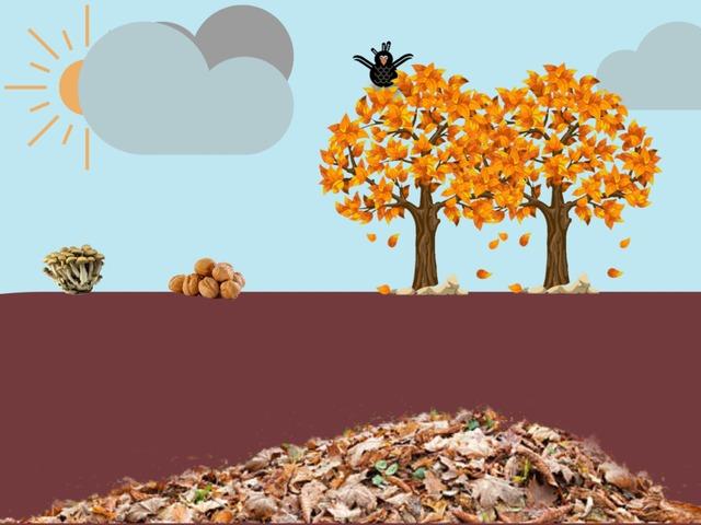 Autumn - Fall by Teeny Tiny TEFL