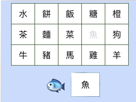 單字測驗2 by lokjun caritas
