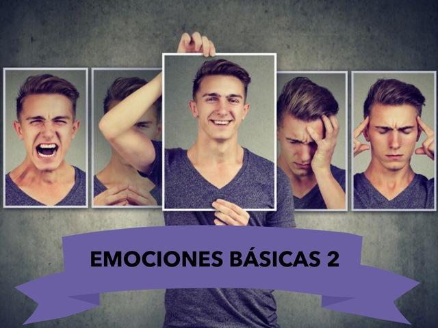 Emociones Básicas 2 by Francisco Esteve