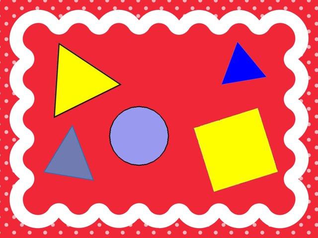 Reconeixer El Triangle by M Jose Perez