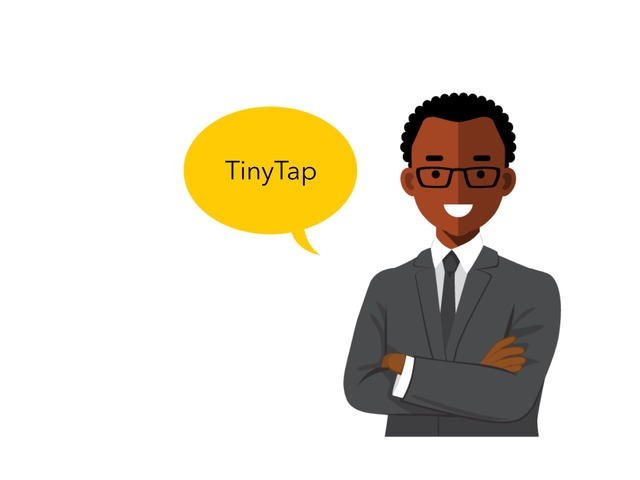 What Is TinyTap! by Gil Gil