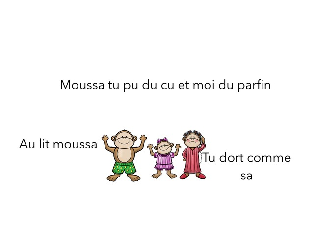 Moussa  by keremcan