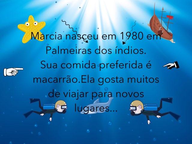 Biografia Da Mãe 3 Ano Artur Morais by Terceiro Ano Pueri Digital Aclimação