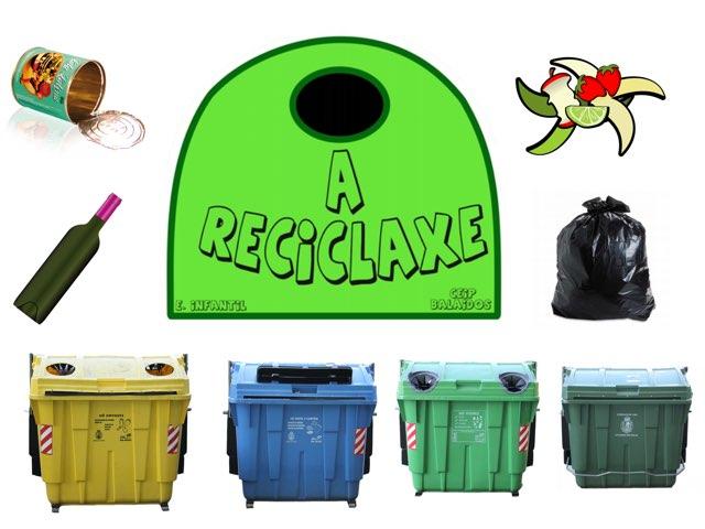 O Reciclaxe by Ceipbalaidos Balaidos