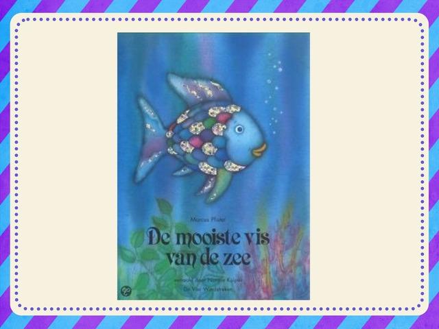 De mooiste vis van de zee by Wimme Van Rymenant