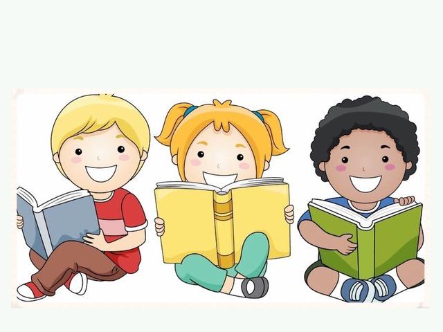 مرفق المكتبة by manal alsahel