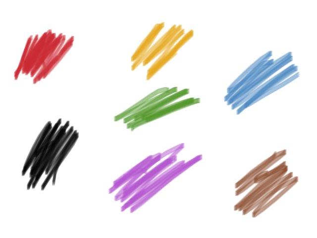 Kleuren by Wietse Sterk