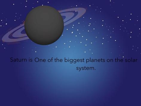 Solar System Lucas Y2B by Coordenação Tecnologias Educacionais