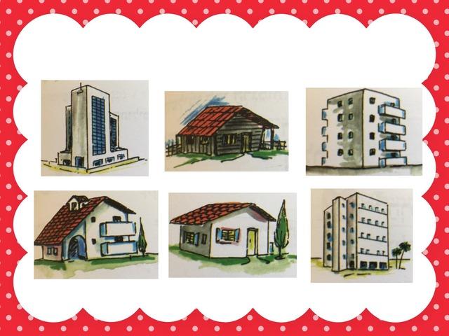 קומות בבניין by Anna Avramenko