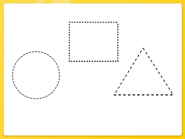 منحنى مثلث by TinyTap creator