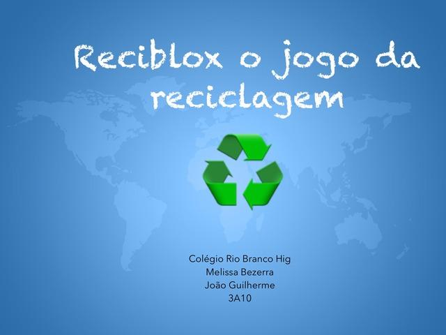 3ano10 Melissa E João  by Laboratorio Apple CRB Higienop