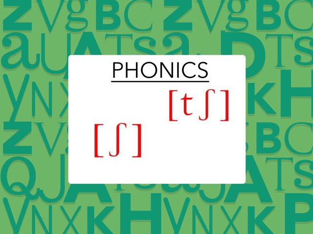 ESL PHONICS 2 by Laurence Micheletti