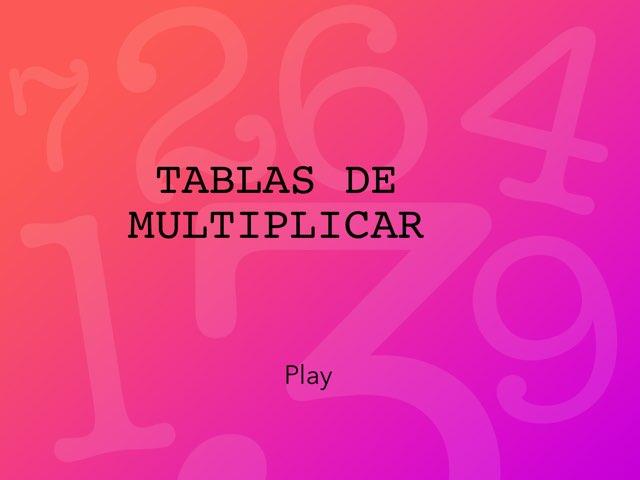 Juego 39 by María Serrano