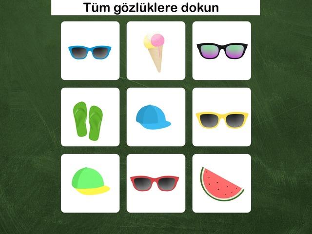 Hepsini Bul by Hadi  Oyna