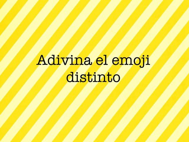 Emoji by TinyTap creator