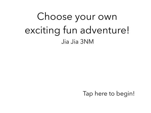 Jia Jia Game by 3NM iPad