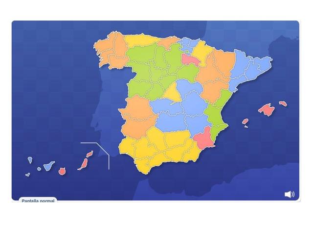 Provincias by Dario Radu
