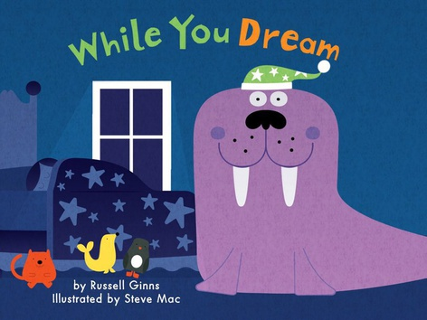 While You Dream(EN UK) by The Learning Company