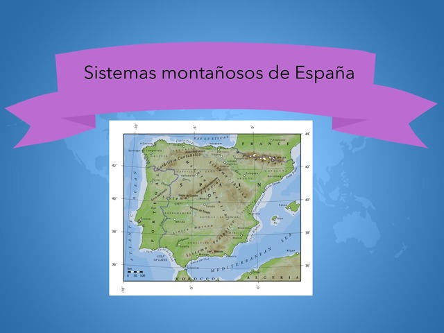 Geografía by Aaron Claude Smolik