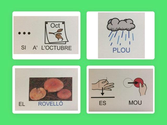 Dita Octubre by Escola nadis-scs