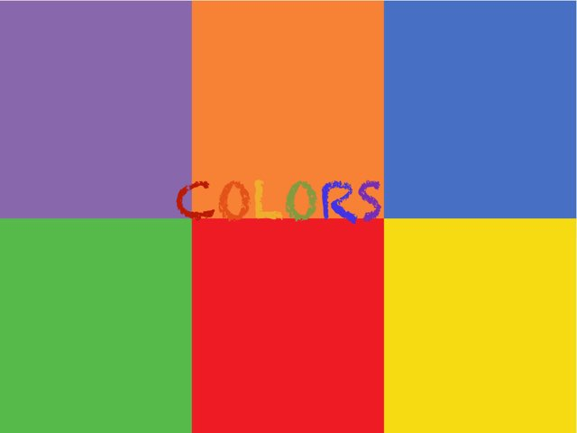RG Colors Lesson 2 by Emma- Martino