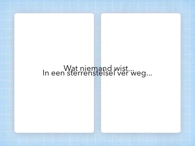 Woorden by Elke Berghuis