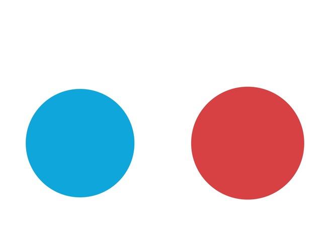 Blauw En Rood by Marjolein van Leeuwen