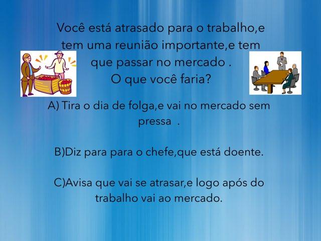 Jogo da Corrupção - 05 by Rede Caminho do Saber