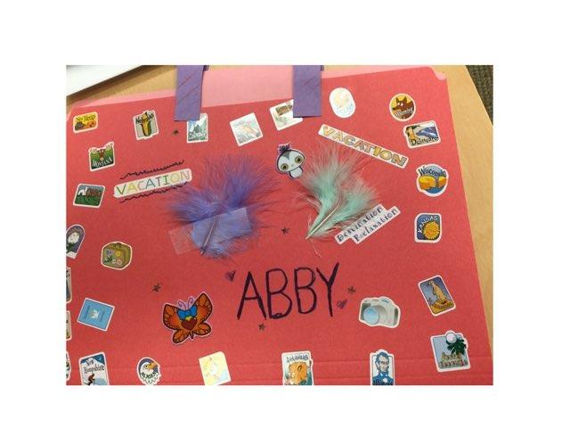 Abby by BMS