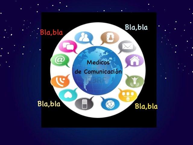 Medios De comunicación by Raquel T.L